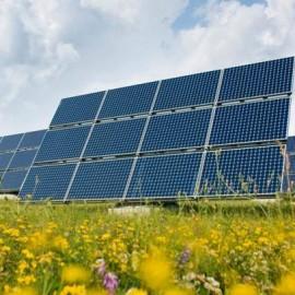 Placa solar 3D é 200% mais eficiente que modelos comuns