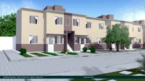 Condominio de Casas Santa Cruz