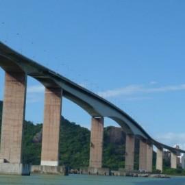 Coletânea Terceira Ponte: Os números de uma das maiores obras capixabas